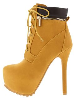 BRITNEY11 TAN WOMEN'S BOOT ONLY $15.88