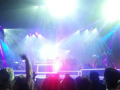 Pretty Lights Concert St Louis, Missouri (sarah Rich)