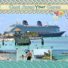 Castaway Cay (General) - Page 11 - MouseScrappers.com
