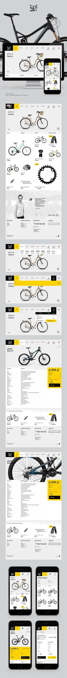 Web design inspiration | #1192 – From up North
