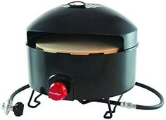 Pizzacraft PizzaQue PC6500 Outdoor Pizza Oven Review