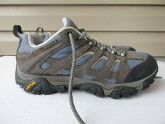 Merrell Moab Ventilator women shoes 10 #Merrell #WalkingHikingTrail