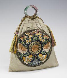 """Evening Bag."" The Berg Fashion Library. The Berg Fashion Library, n.d. Web. 4 Nov. 2015. <http://www.bergfashionlibrary.com/view/met/18709.xml>."