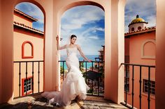 BRIDAL PORTRAITS — Dallas Fashion Editorial Wedding photographer