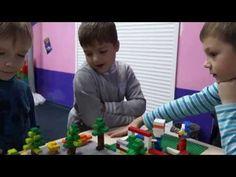 LEGO лучшая в мире развивающая игрушка