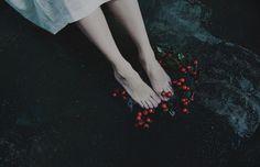 """Miraculous spring"""