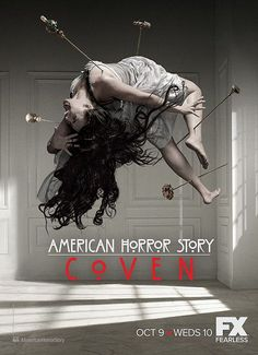 American Horror Story Season 3: Coven