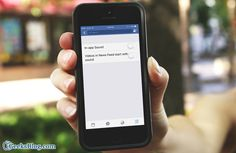 Turn Off Sound in #Facebook News Feed #Videos on #iPhone and Computer [How-to]