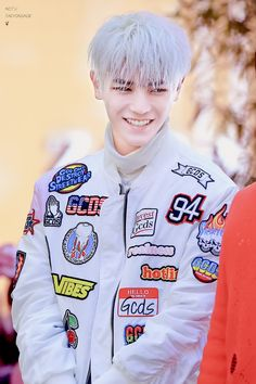That smile #taeyong