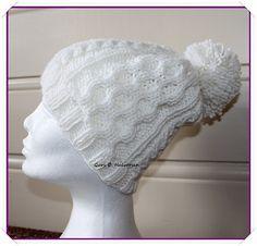 Ravelry: Birte and pattern by Guri Østereng Halvorsen Yarns, Ravelry, Winter Hats, Crochet Hats, Beanie, Note, Pattern, Design, Fashion
