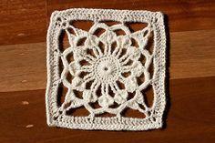 Locutus pattern by Penny Davidson