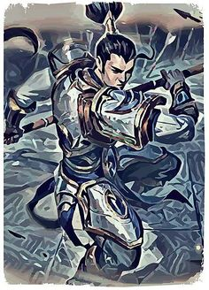 League of Legends XIN ZHAO    ** linktr.ee/... **    #game #gaming #videogames #hero #champion #popular #stickers #fanart #posters #mugs #gift #cod #life #ps4 #xbox #geek #anime #manga #leagueoflegends #assassinscreed #residentevil #zombie #apocalypse #fantasy #fiction #gamer #quote #tshirt #birthday #gift #typography #pcgames #venomsnake #residentevil #bigboss #fashion #nerd #noob #love #style #today #happy #birthday #sale #illustration #artist #beautiful #xinzhao