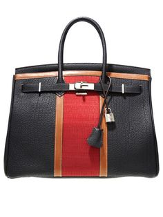 tri-color Birkin