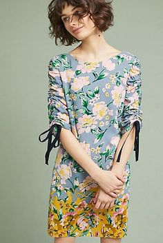 Cassidy Ruched Dress