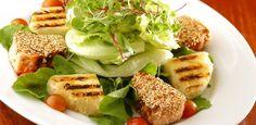 Salada Carmel - UOL Estilo de vida