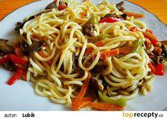 Congo, Spaghetti, Ethnic Recipes, Vietnam, Food, Asia, Bulgur, Catalog, Essen