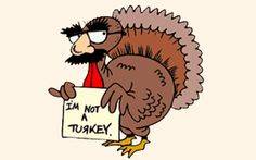 Fun family-friendly Thanksgiving Day jokes and riddles, plus a link to free T-day coloring pages and worksheets to keep kids busy while dinner is in the works.