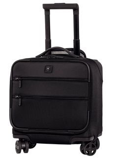 Victorinox Lexicon Dual-Caster Boarding Tote *** Read more reviews of the product by visiting the link on the image.