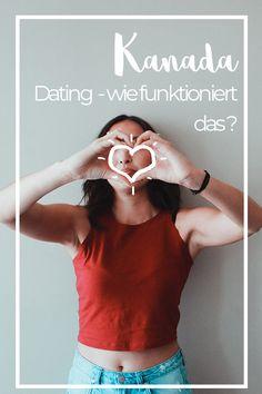 Dating in Kanada - Wie funktioniert das? Black Hoodie, Dating, Crop Tops, Hoodies, Blog, Women, Fashion, German Men, Girlfriends