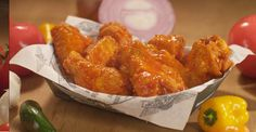 Original Hot Wings from Wings Etc, Wingstop, Very Hungry, Chicken Wings, Party Time, Meals, Dinner, The Originals, Hot