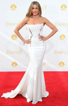 Sofia Vergara - Emmy Awards 2014