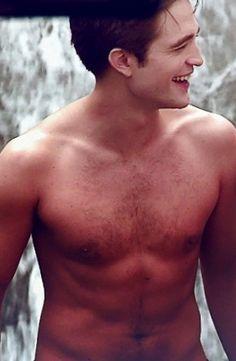 Waterfall Edward. :-*
