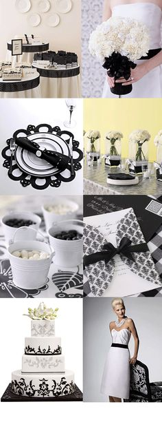 Black and White Wedding: These tinplate favor buckets are perfect to use as party favors for your wedding or special event. They are perfect to use as wedding favor buckets, beach theme sand pails, or mini gift buckets.  Fill with candy, cookies, jordan almonds, and more.  They are large enough to fit most wedding favor, party favors, bridal favor, or baby shower favors. #timelesstreasure