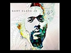 """""""'Just walk in when you get here; we might be jamming. I'll think of you when we play 'Blak and Blu.' 'Hot as hell.'"""" Page 247 of Floating on Secrets. Gary Clark Jr Blak and Blu. Gary Clark Jr, John Lee Hooker, Rock Songs, Listening To Music, Audio, Guitar, Fresh, Play, School"""