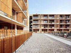 Architects: Toni Gironès Location: Salou, Tarragona, Spain Area: 8,672 sqm Year: 2009 Photographs: José Hevia, Courtesy of Toni Gironès
