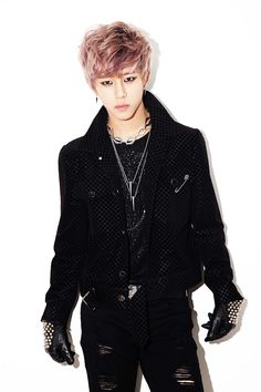 Daehyun 대현 from B.A.P 비에이피