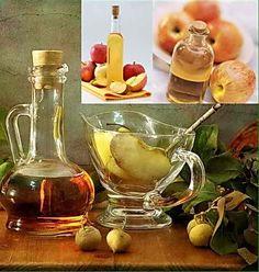 Как приготовить яблочный уксус в домашних условиях, самый простой рецепт | Дача - впрок