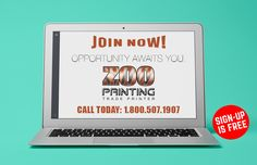 If you are looking for opportunity and you are a proven salesperson, broker or graphic designer with a good client database, Zoo Printing could be a great opportunity. Sell wholesale printing, we have great prices that put profits in your pocket!  Zoo Printing Wholesale Printing. Sign Up Free Today! http://zooprint.us/6ISkL #Printing #GraphicDesigners #WholesalePrinting #ZooPrinting
