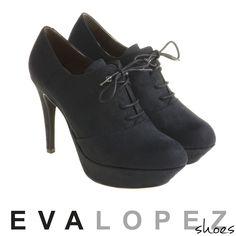 ac65af0f Las 27 mejores imágenes de Eva López Shoes F/W 2012-13 | Footwear ...