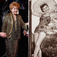 Debbie Reynolds - Actors Who Were Hot AF Back in the Day - Photos