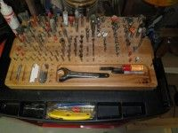 bit and tool holder