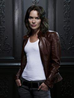 Lena Headey cast as Beatrice Briar