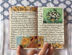 I am obsessed with notebooks. This tumblr celebrates blank books and journals of all kinds. We...