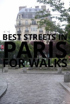 Walk with the locals on these great streets in #Paris http://mymelange.net/mymelange/2010/08/walking-shoes-parisian.html