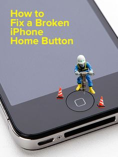 iPhone home button not working? You might be able to save it with these helpful tips.