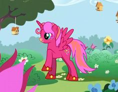 Sunset Sparkle, daughter of Twilight saprkle and Flash Sentry