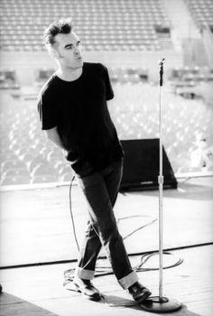 ♥ | Morrissey