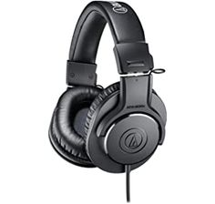 Audio Technica Studio Monitor Headphones now buy from best price in Dhaka Bangladesh at Multimedia Kingdom, Call for best price 01755532346 Studio Headphones, Best Headphones, Bluetooth Headphones, Over Ear Headphones, Monitor, Top Audio, Sound Isolation, Akg, Thing 1