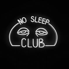 50% of the time I'm not in this club because I just sleep to avoid lofe