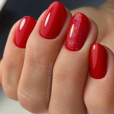 Beige Nails, Red Nails, Hair And Nails, Gelish Nails, Manicure And Pedicure, Dipped Nails, Xmas Nails, Elegant Nails, Nagel Gel