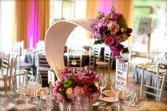 Sally's Floral Design » Centerpieces