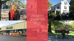 USA REISE LEXINGTON I Advance Your Style