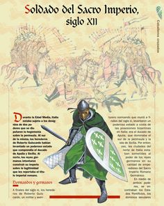 Italian crusader
