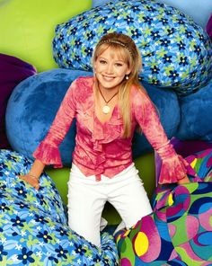 These 15 Outdated Lizzie McGuire Outfits Will Make You All Sorts Of '00s Nostalgic — PHOTOS