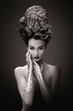 Gagnez le concours Revlon International Style Masters 2015 : Biblond, pour les coiffeurs !