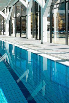 Centre Aquatique Aubusson - Picture gallery